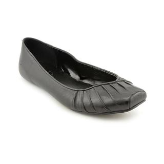 Jessica Simpson Women's 'Emmly' Leather Casual Shoes