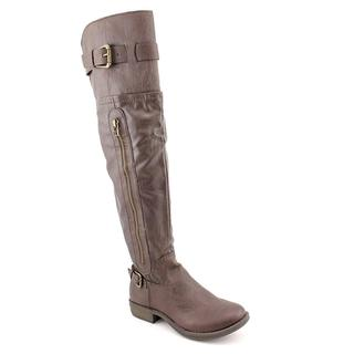 American Rag Women's 'Ikey' Synthetic Boots (Size 5.5 )