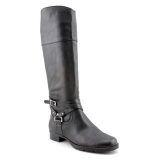 Lauren Ralph Lauren Women's 'Sonya' Leather Boots