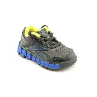 Reebok Boy (Infant) 'Mini Zigactivate' Synthetic Athletic Shoe (Size 4 )