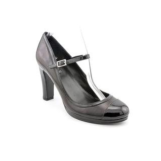 Lauren Ralph Lauren Women's 'Madaleine' Patent Leather Dress Shoes (Size 7.5 )