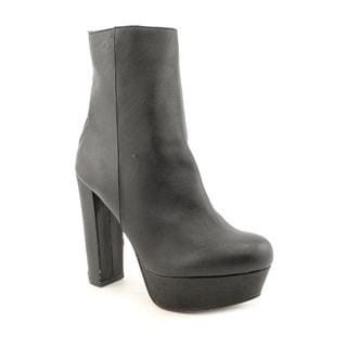 Steve Madden Women's 'Desirred' Leather Boots