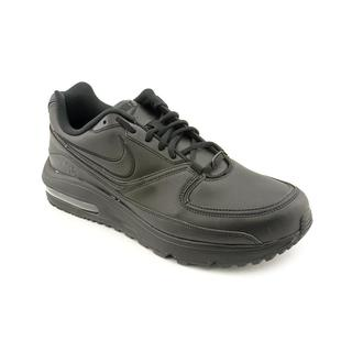 Nike Men's 'Air Max LTD' Leather Athletic Shoe