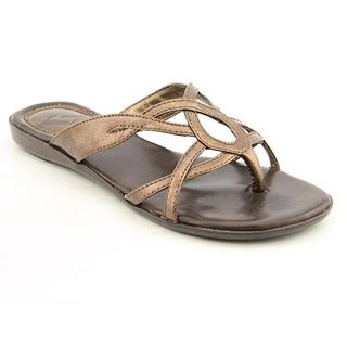 Report Women's 'Suri' Synthetic Sandals (Size 10 )