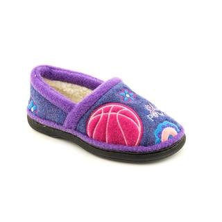 Acorn Girl (Toddler) 'Girl Power' Artifical Fur Casual Shoes (Size 9.5 )