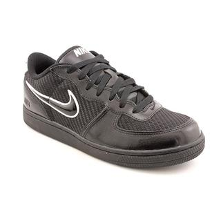 Nike Men's 'Air Zoom Infiltrator' Leather Athletic Shoe (Size 8 )