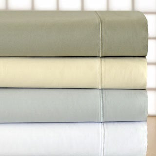 Marrow Stitch 1000 Thread Count Egyptian Cotton Queen Sheet Set