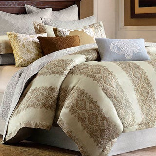 Harbor House Isabella Duvet Cover with Optional Sham Separates