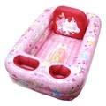 Ginsey Disney Princess Safety Tub in Pink