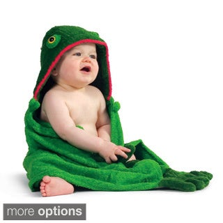 Kidorable Hooded Towel