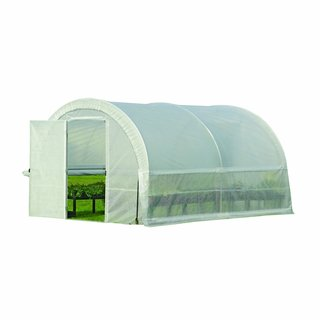 Shelterlogic Organic Growers Pro Round Top Greenhouse