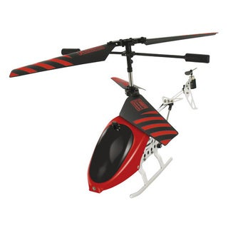BeeWi BBZ352-A6 Bluetooth Red Fighter Helicopter