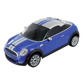 BeeWi BBZ202-A2 Bluetooth Mini Cooper Blue Coupe
