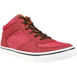 Men's Burnetie Trax Red