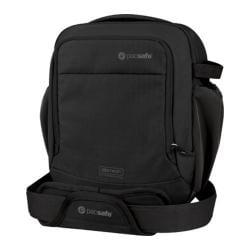 Pacsafe Camsafe Venture V8 Camera Shoulder Bag Black