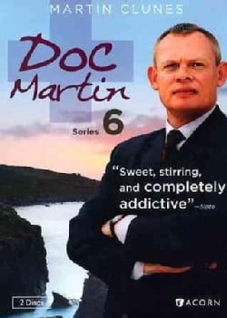 Doc Martin Series 6 (DVD)