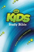 Holy Bible: KJV Kids' Study Bible (Hardcover)