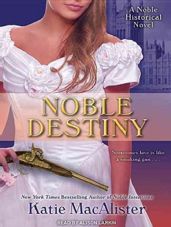 Noble Destiny: Library Edition (CD-Audio)