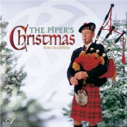 Rob Crabtree - The Piper's Christmas