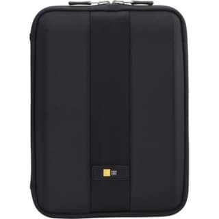 "Case Logic QTS-209-BLACK Carrying Case for 8.9"" iPad Air, Tablet - Bl"