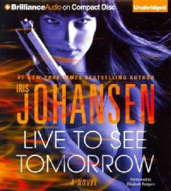 Live to See Tomorrow (CD-Audio)