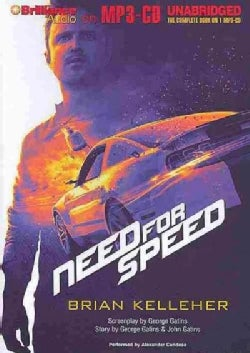 Need for Speed (CD-Audio)
