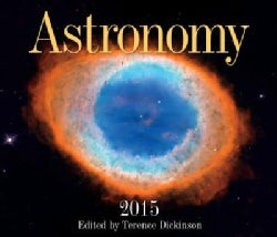 Astronomy 2015 Calendar (Calendar)