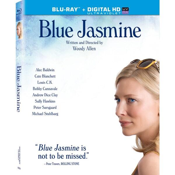 Blue Jasmine (Blu-ray Disc) 12011824