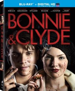 Bonnie & Clyde (Blu-ray Disc)