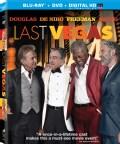 Last Vegas (Blu-ray/DVD)