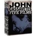 John Cassavetes: Five Films Box Set - Criterion Collection (DVD)