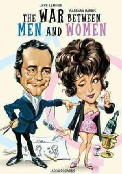 The War Between Men And Women (DVD)