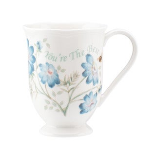 Lenox Butterfly Meadow 'You're The Best' Mug