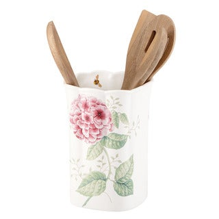 Lenox 'Butterfly Meadow' Utensil Crock