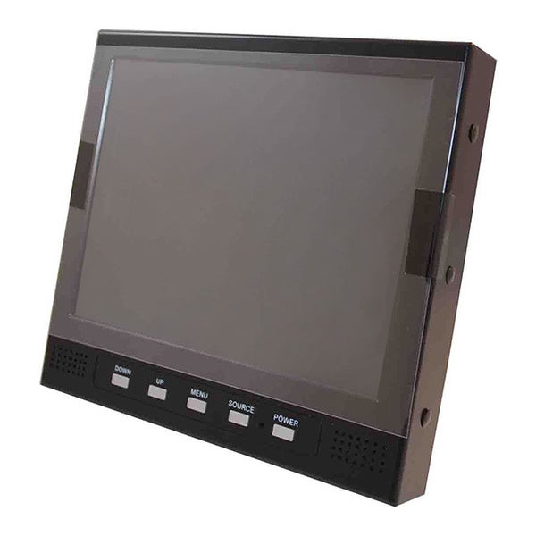 "Eversun LV-80N 8"" CCTV LCD Monitor"