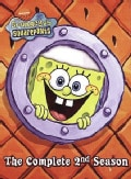 Spongebob Squarepants: The Complete Second Season DVD Box Set (DVD)
