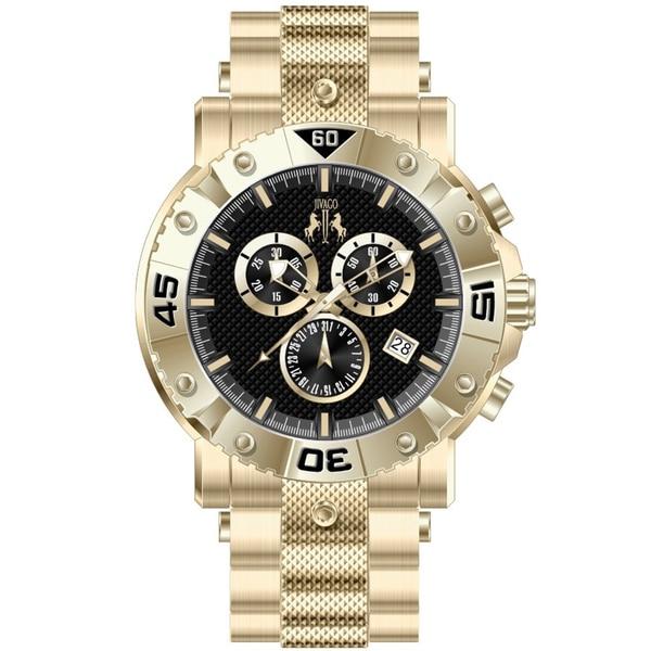 Titan Chronograph Watches Black