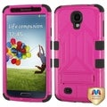 BasAcc TUFF Hybrid Case for Samsung Galaxy S4
