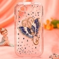 BasAcc Diamante Protector Case for Samsung Galaxy S3
