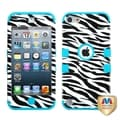 BasAcc TUFF Hybrid Phone Protector Case for Apple iPod Touch 5