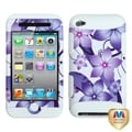 BasAcc TUFF Hybrid Case for Apple iPod Touch 4