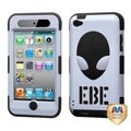 BasAcc AlienHead Hybrid Case for Apple iPod Touch 4