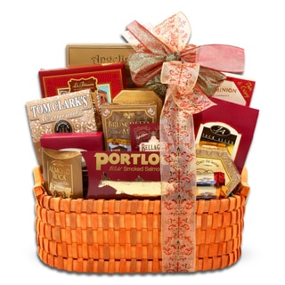 Alder Creek Gift Baskets Limited Edition