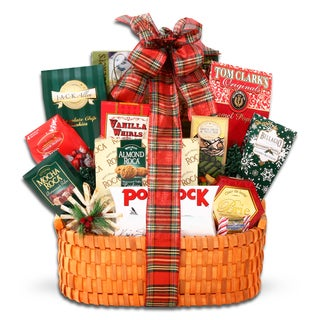 Alder Creek Gift Baskets Holiday Favorites
