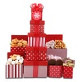 Alder Creek Gift Baskets Something for Everyone Tower