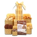 Alder Creek Gift Baskets Tower for the Dog Owner