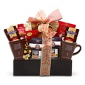 Alder Creek Coffee Bean and Tea Leaf Grand Gift Baskets