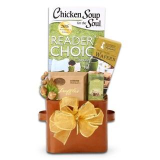 Alder Creek Gift Baskets Reader's Choice Gift