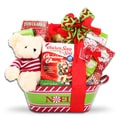 Alder Creek Gift Baskets Joy of Christmas Gift Basket