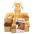 Alder Creek Gift Baskets Tower for the Cat Owner